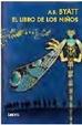 Cover of El libro de los niños