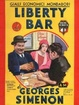 Cover of Liberty bar