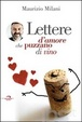 Cover of Lettere d'amore