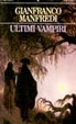 Cover of Ultimi vampiri