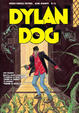 Cover of Dylan Dog - Albo gigante n. 16