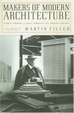 Cover of Makers of Modern Architecture