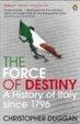 Cover of The Force of Destiny