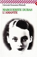 Cover of L'amante