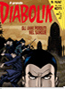 Cover of Il grande Diabolik n. 13