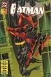 Cover of Batman n. 25