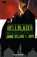 Cover of Hellblazer: Pandemonium