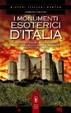 Cover of I monumenti esoterici d'Italia