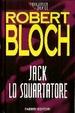 Cover of Jack lo squartatore