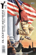 Cover of Y, El último hombre #2 (de 15)
