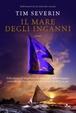 Cover of Il mare degli inganni