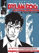 Cover of Dylan Dog - I maestri della paura n. 1