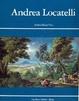 Cover of Andrea Locatelli e il paesaggio romano del '700. Ediz. italiana e inglese