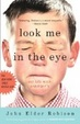 Cover of Look Me in the Eye
