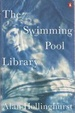 Cover of The Swimming Pool Library