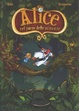 Cover of Alice nel paese delle scimmie