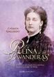 Cover of La reina de las lavanderas : el trágico destino de la reina María Victoria dal Pozzo, la esposa de Amadeo I de Saboya