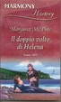 Cover of Il doppio volto di Helena