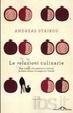 Cover of Le relazioni culinarie
