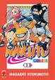 Cover of Naruto Color vol. 3