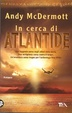 Cover of In cerca di Atlantide