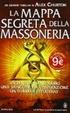 Cover of La mappa segreta della massoneria