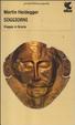 Cover of Soggiorni. Viaggio in Grecia