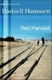 Cover of Red Harvest