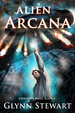 Cover of Alien Arcana