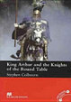 Cover of King Arthur and the Knights of the Round Table: Intermediate Level