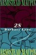 Cover of 28 Barbary Lane
