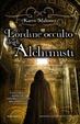 Cover of L'ordine occulto degli alchimisti