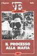 Cover of Il processo alla Mafia