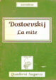 Cover of La mite