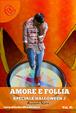 Cover of Amore e follia