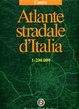 Cover of Atlante stradale d'Italia