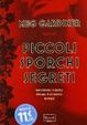 Cover of Piccoli sporchi segreti