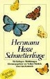 Cover of Schmetterlinge