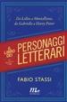 Cover of Il libro dei personaggi letterari