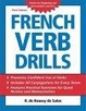 Cover of French Verb Drills