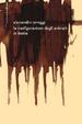 Cover of La trasfigurazione degli animali in bestie