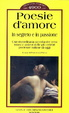 Cover of Poesie d'amore