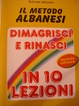 Cover of ll metodo Albanesi