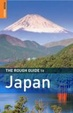Cover of The Rough Guide to Japan (Fourth Edition)