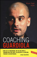Cover of Coaching Guardiola