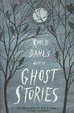 Cover of Roald Dahl's Book of Ghost Stories