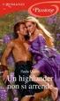 Cover of Un highlander non si arrende