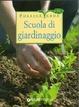 Cover of Scuola di giardinaggio