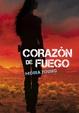 Cover of Corazón de fuego