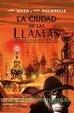 Cover of La ciudad de las llamas